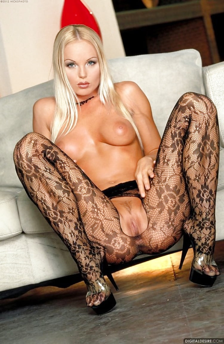 Sexy older women stockings-5868