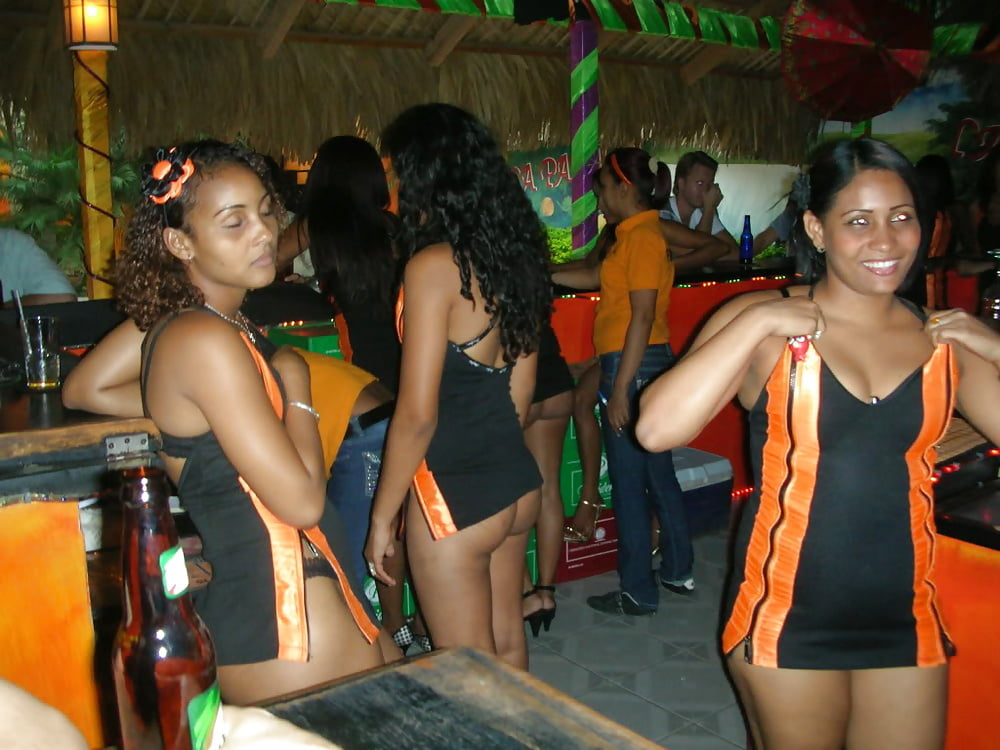 Dominican bar girls sex, skinny white girl pics