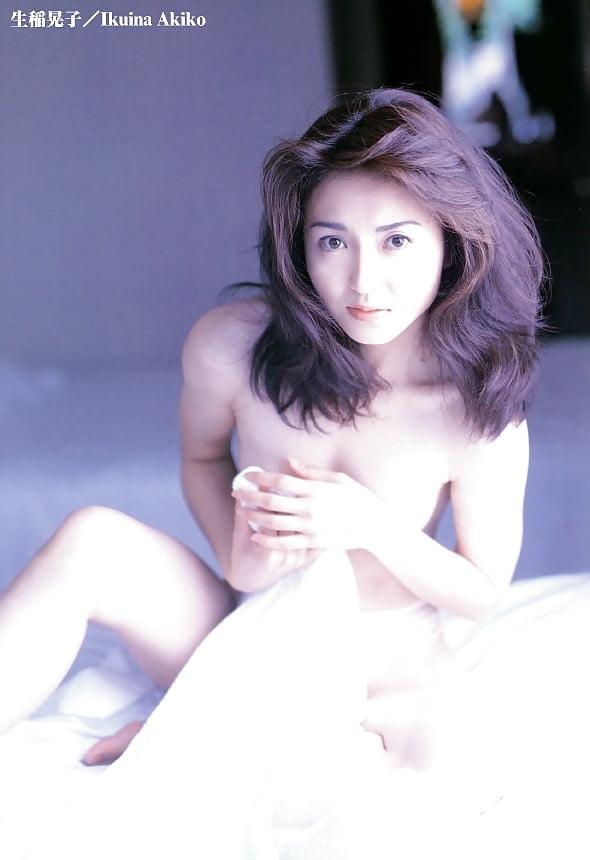 1991 mukai akiko chiaki erotic ancient archive - 4 5