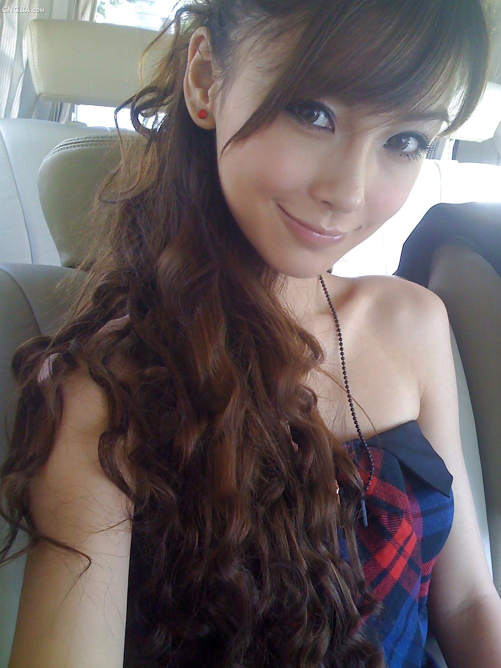 Asian beautiful women porn-6696