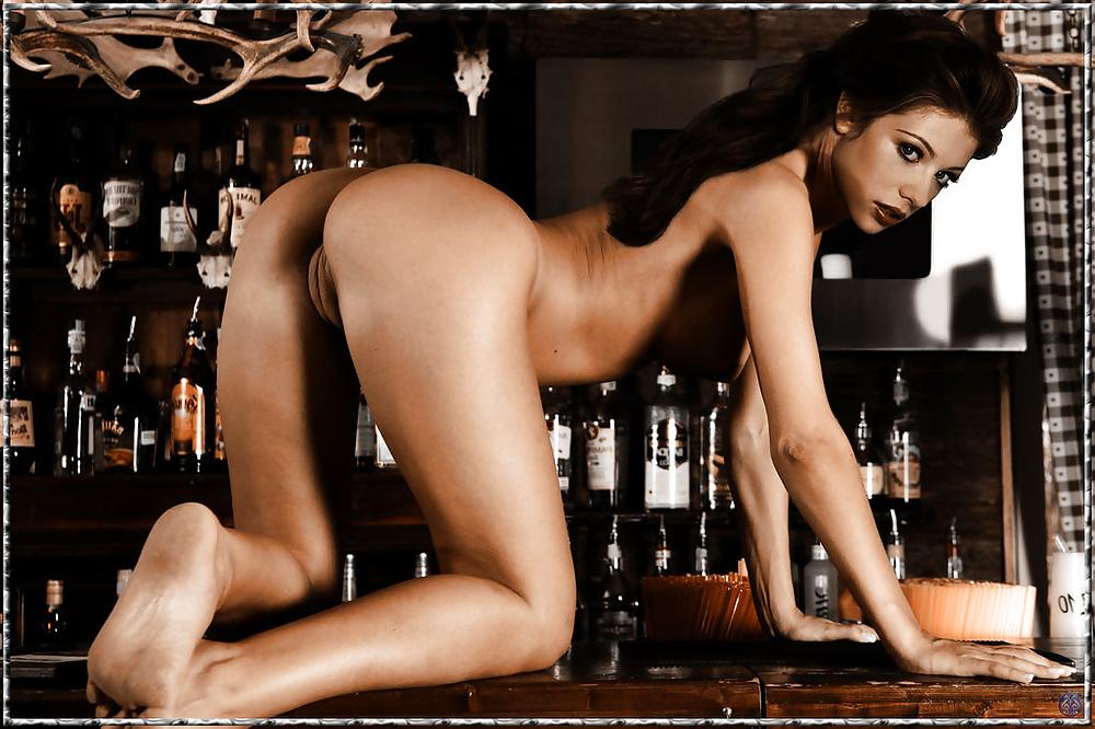 Katelyn Tarver Fake Nude