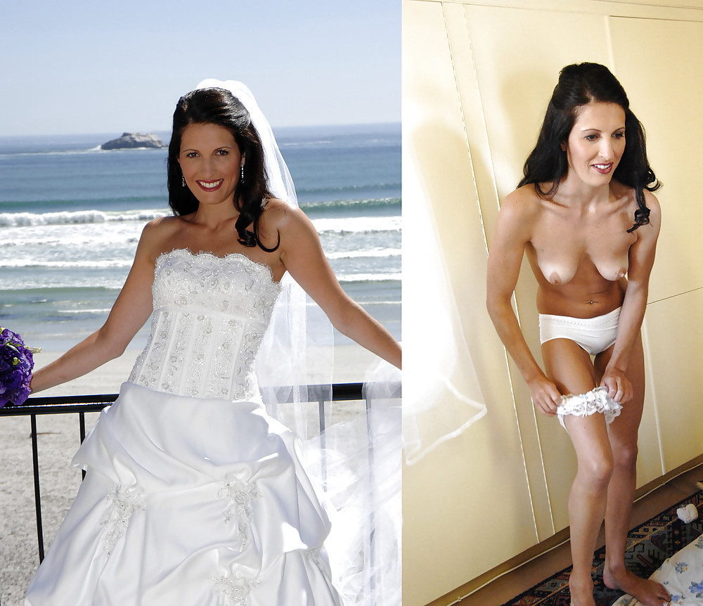 Wedding voyeur pics