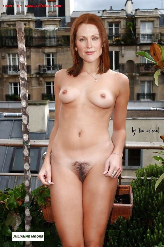 Sexy Julianne Moore Porn