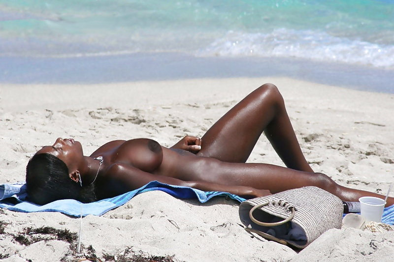 Florida sorority stage melanin illustrated beach photos