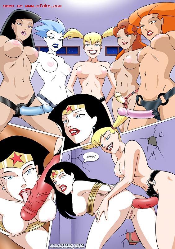 Cartoon porn in hd-4701