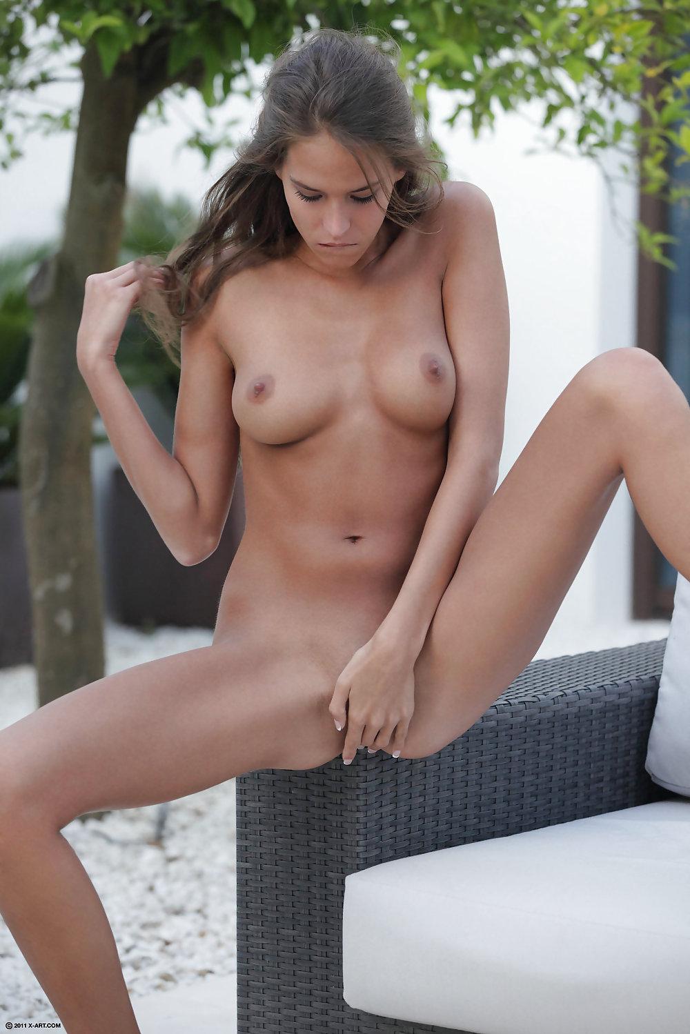 Naked tan boobs-2264