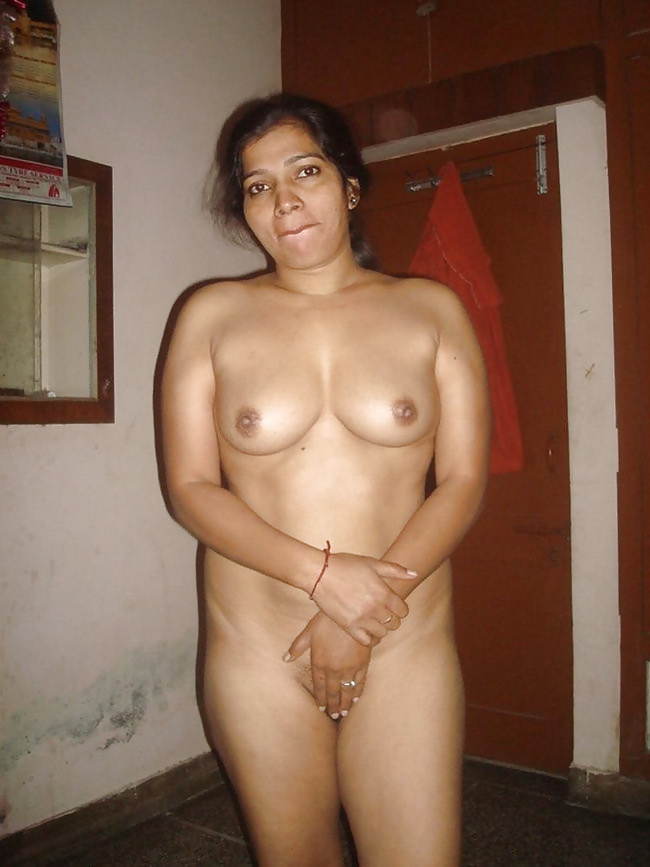 Desi wife nude