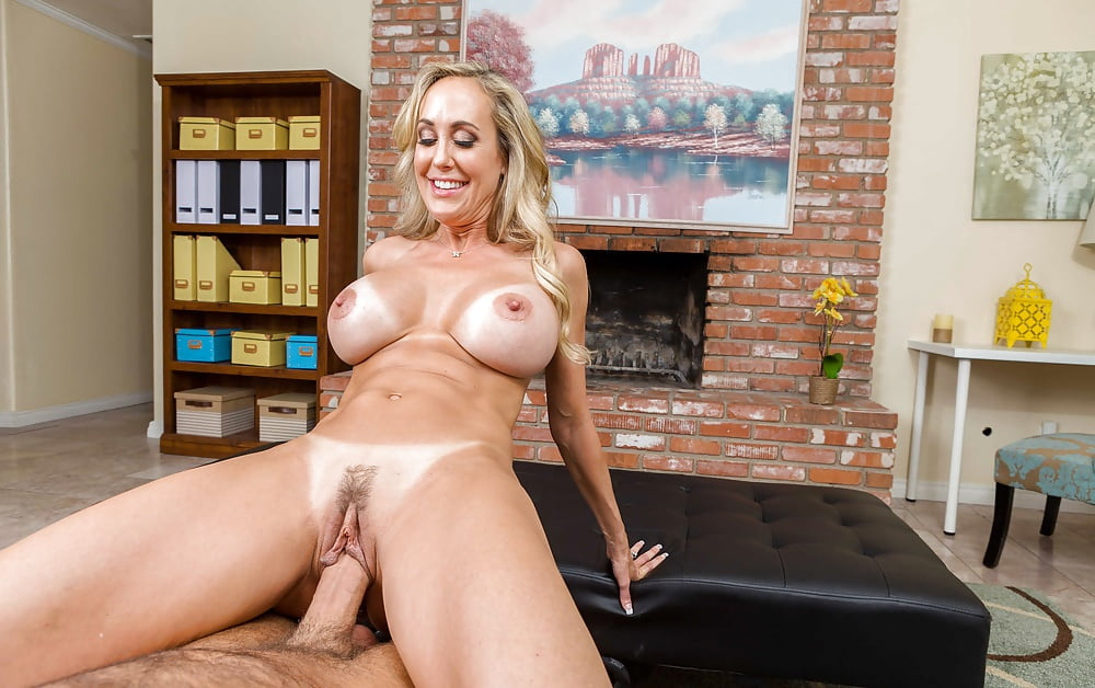 Sexy Milf Brandi Love You Porn 1