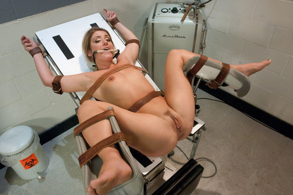Free bondage medical stories 14