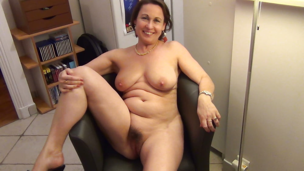 Mother in lawson in law nude