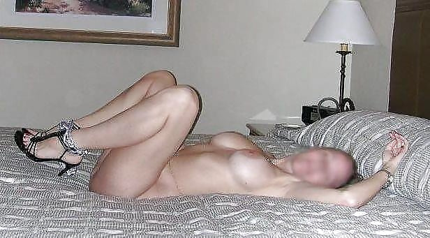 User-submitted sexy pics