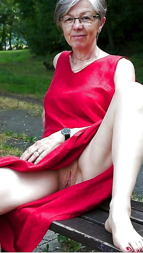 Big older women pics