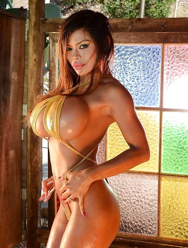 Girls with best plastic boobs naked — pic 5