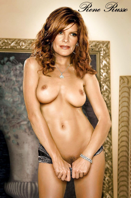 Nude Photos Of Rena Sofar