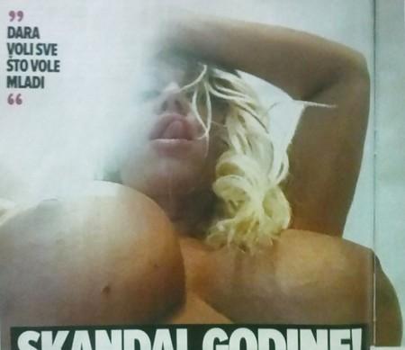Bubamara slike dara sex NAJŠOKANTNIJE PORNO