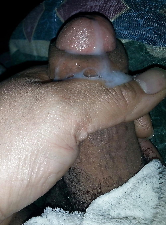 Big Dick Down Her Throat