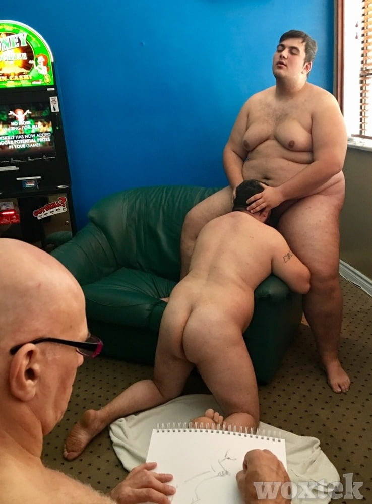 Big White Ass Fuck Couch
