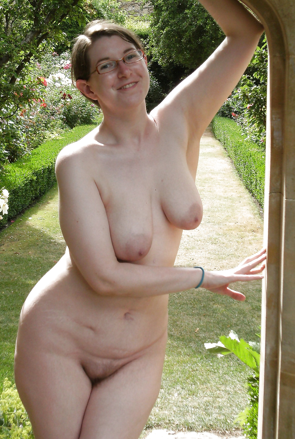 Sample naked village mature women