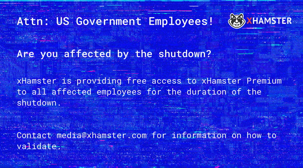 Premium for Shutdown Employees