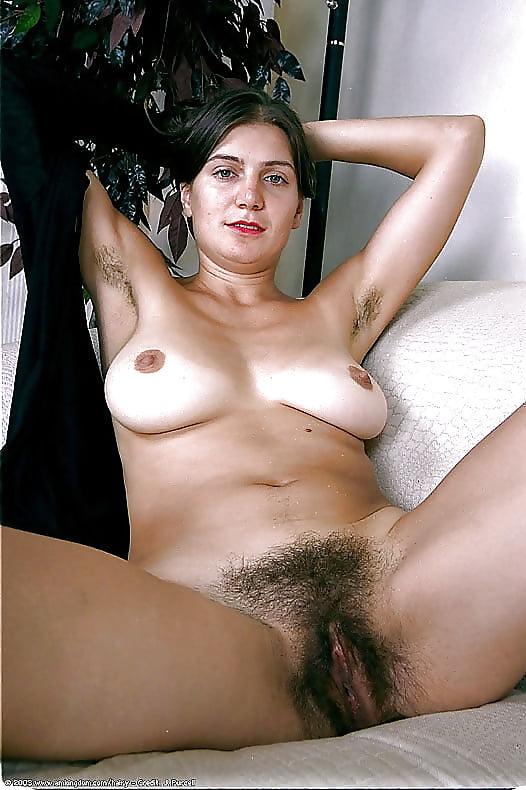 Hairy Pussy Big