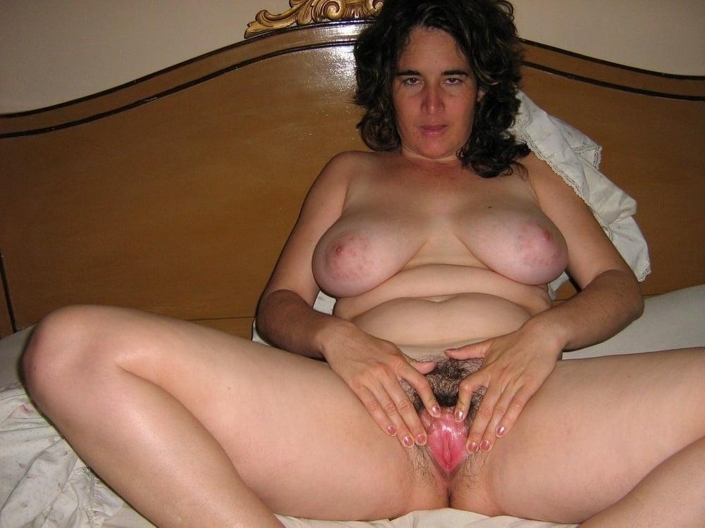 Sexy Mature Ladies II