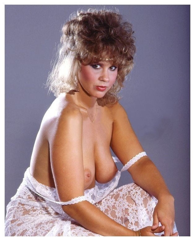 What Linda Blair Nipples