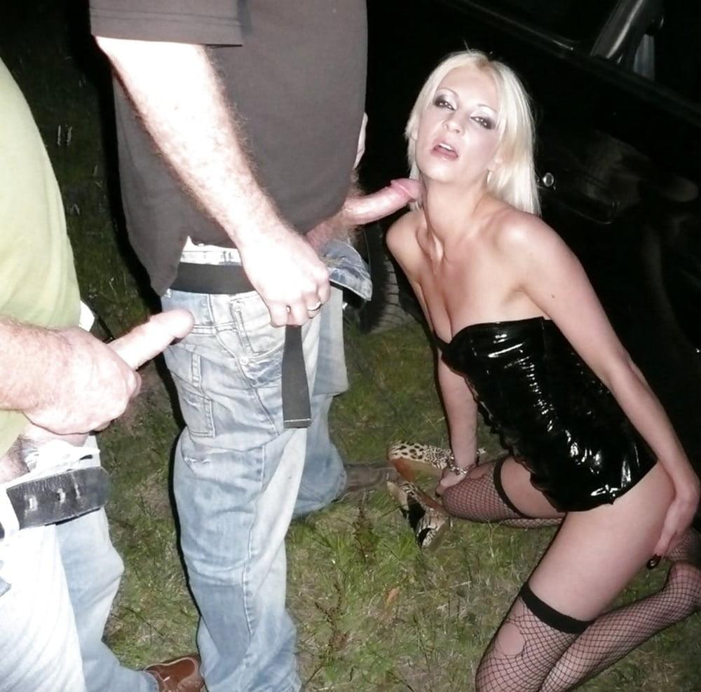 Dogging and public sluts 14 - 202 Pics