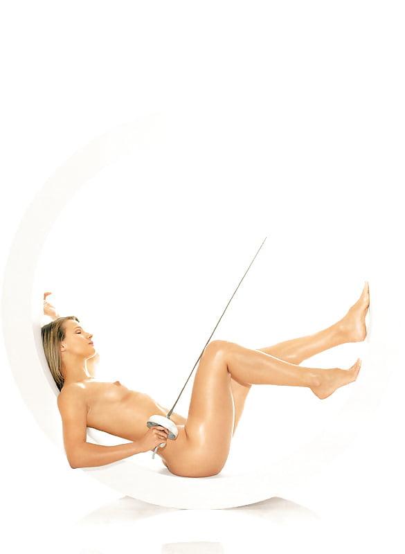 Brittana nude, girls pussy strength