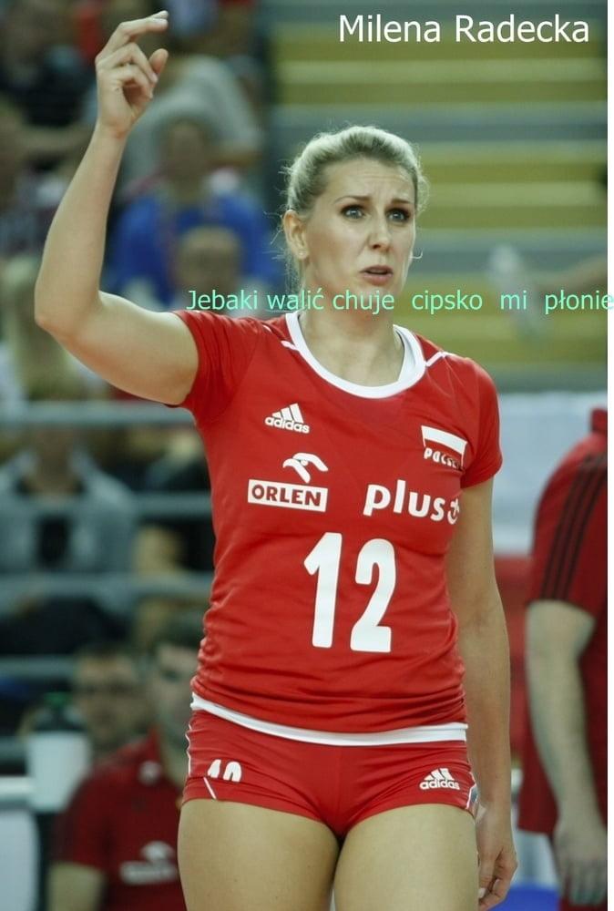 Dla Onanistow -Polskie Siatkarki - 19 Pics