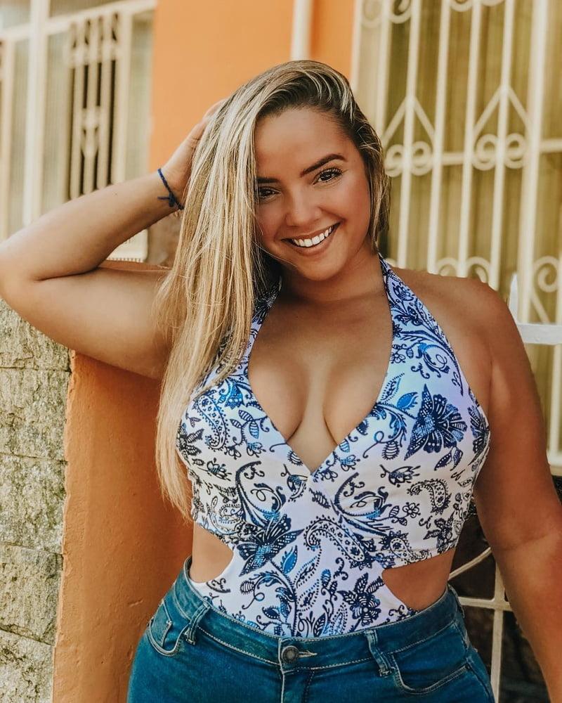 Leticia, Brasil (Vol.2) - 120 Pics