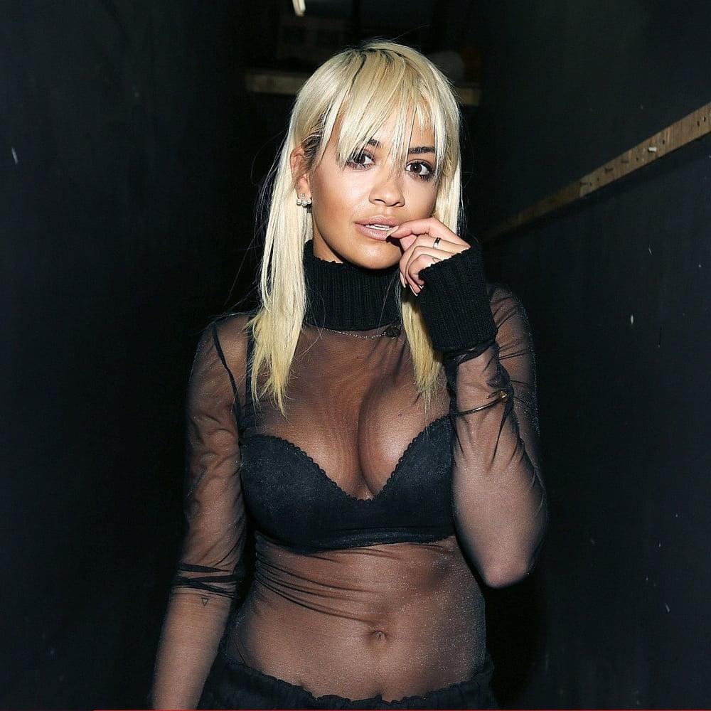 Celebs I'd Fuck: Rita Ora! (Part 1)