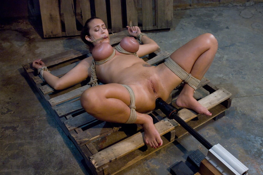 Anal torture pics free — pic 11