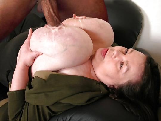 Huge nipples hardcore