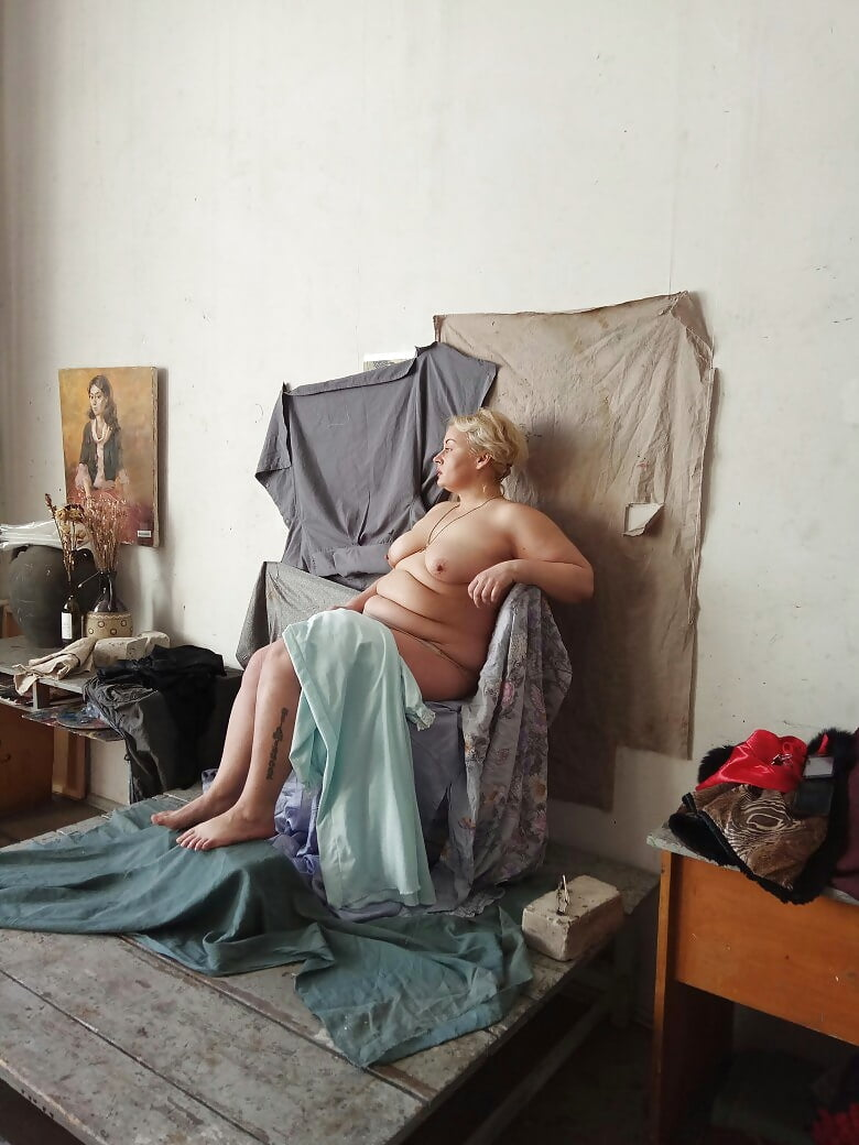 Ukrainian mature sex wife svetlana