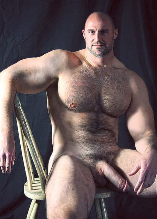 Hairy muscle italian hunks with big uncut cocks fucking rough