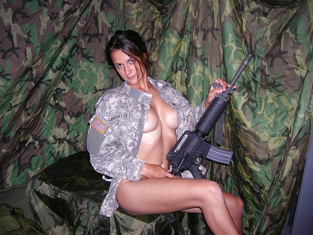 Military Nudes