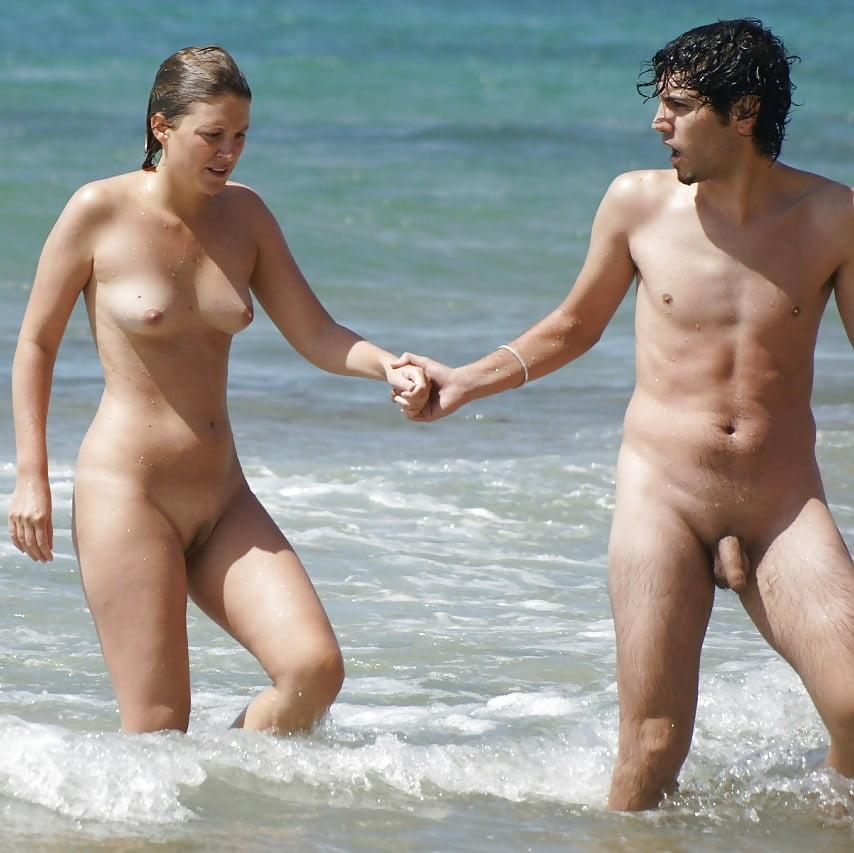 Hollywood nude couples — pic 7