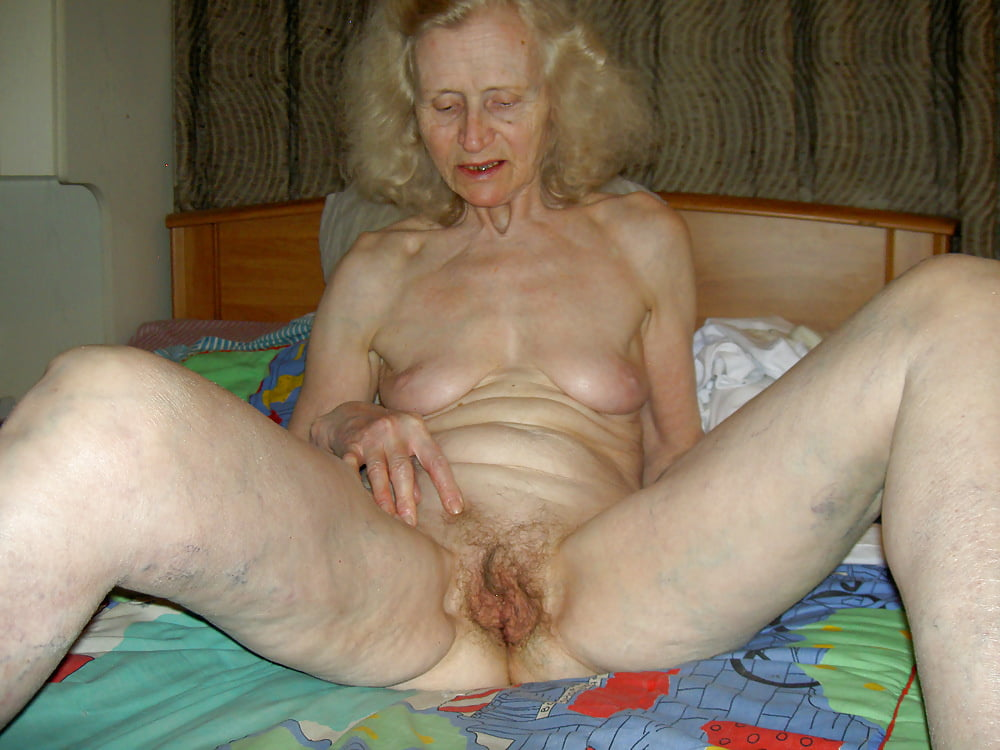 Ugly russian granny ludmila