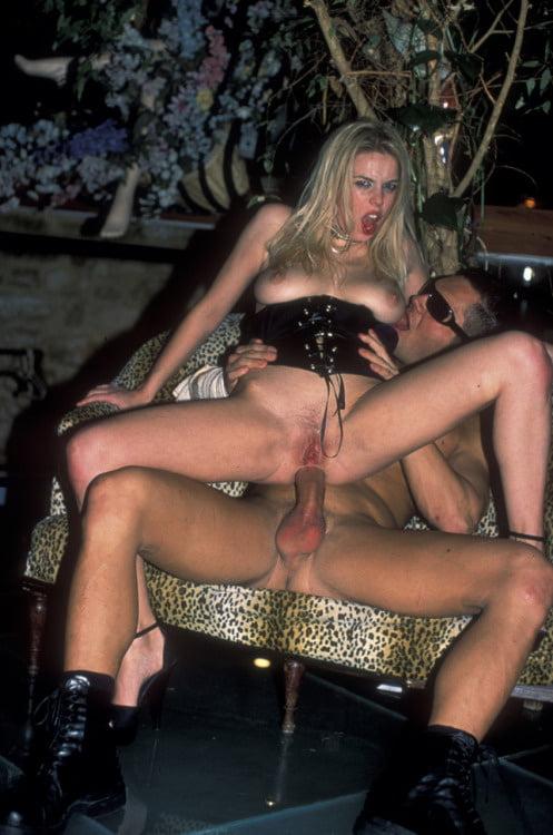 Mccray Sex Marie