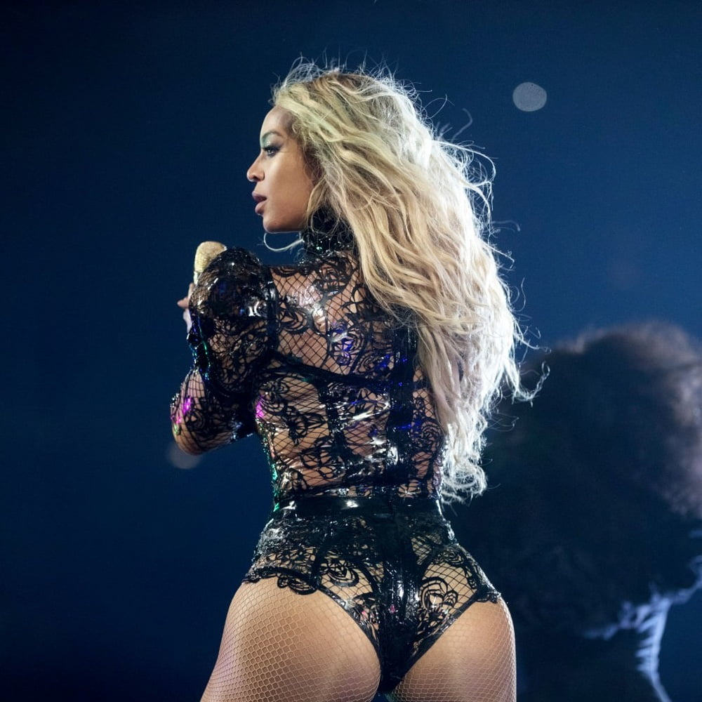Beyonce knowles butt pictures 13