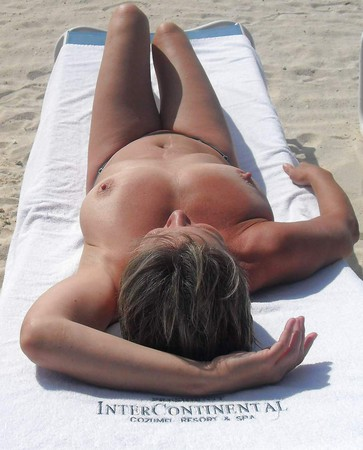 MY LOVELY WIFE - OUR SUNNY HOLIDAY SHOTS