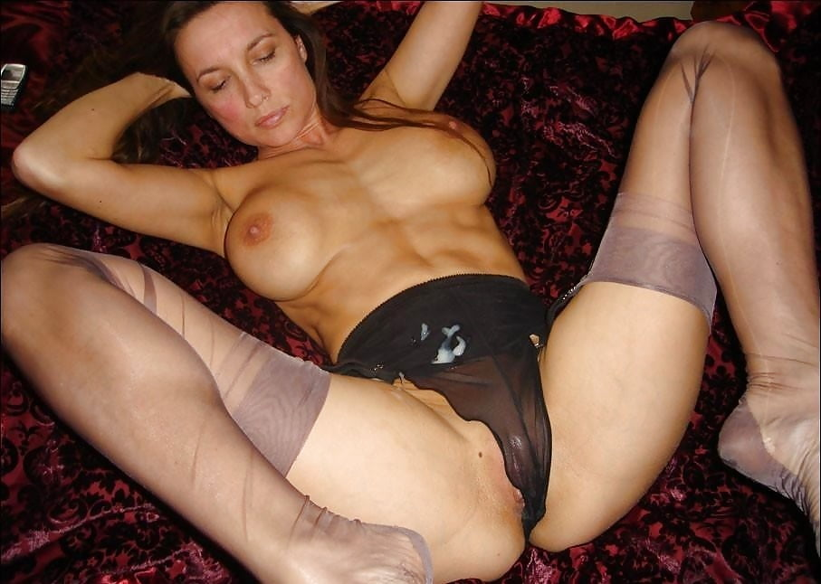 nude-images-hot-mature-cum-on-black-stockings-porn-reality-anal