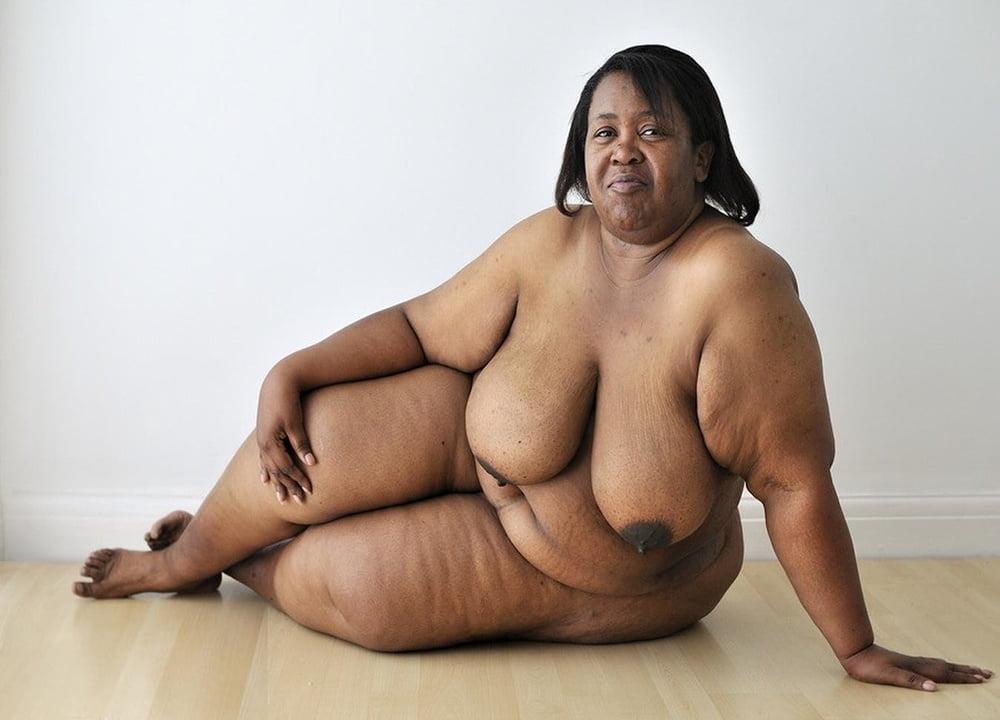 Naked mixed race bbw