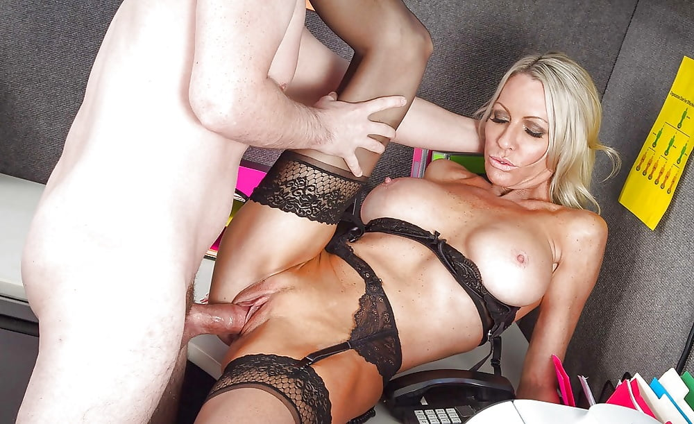 Emma starr involved in a real gangbang