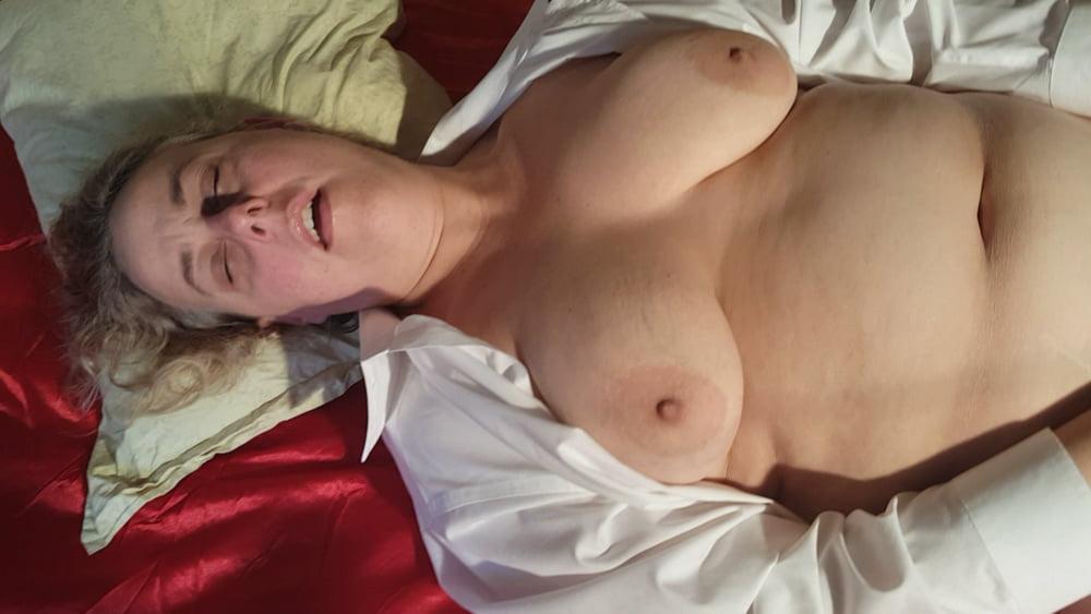Naked chubby amateur-5040