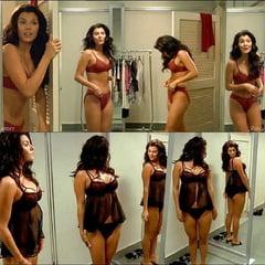 Ali Landry Nude