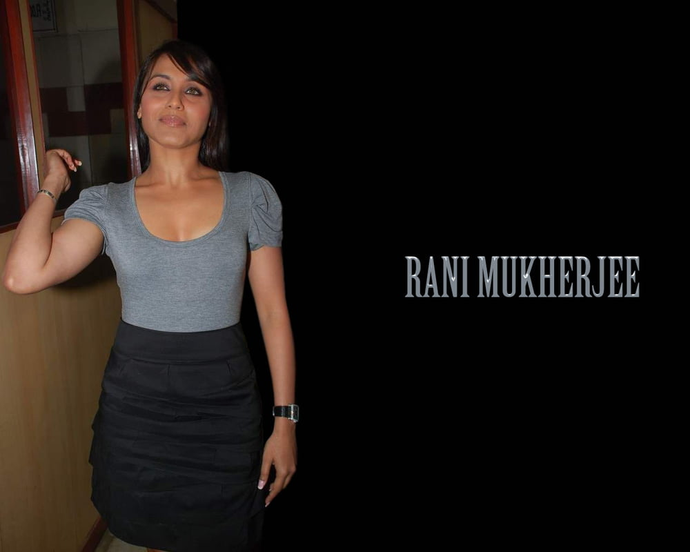 Rani mukherjee naked boobs-5761