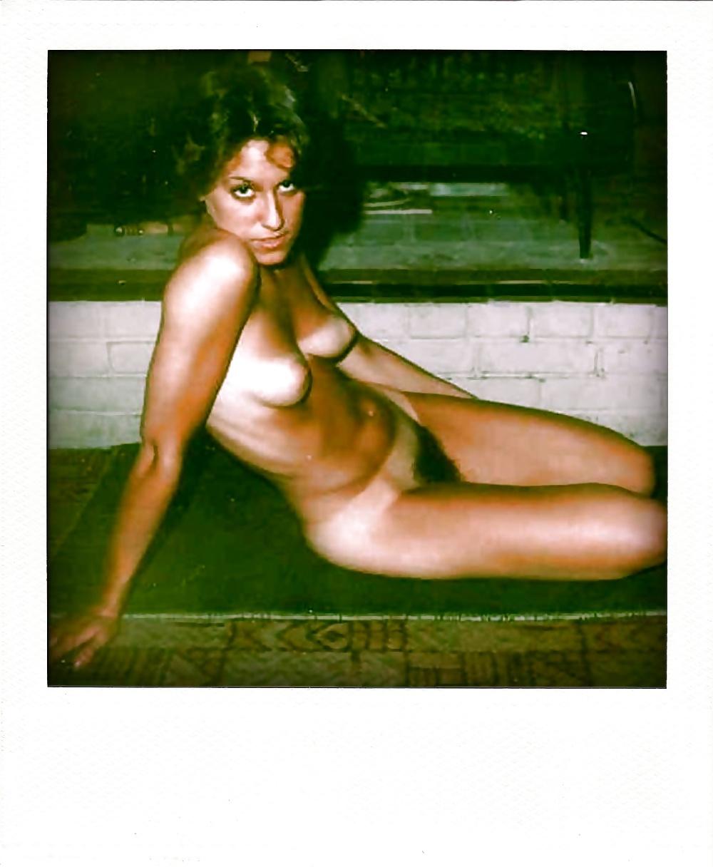Yugoslavia Woman Nude Ass
