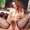 Jenene Swenson Busty vintage pornstar