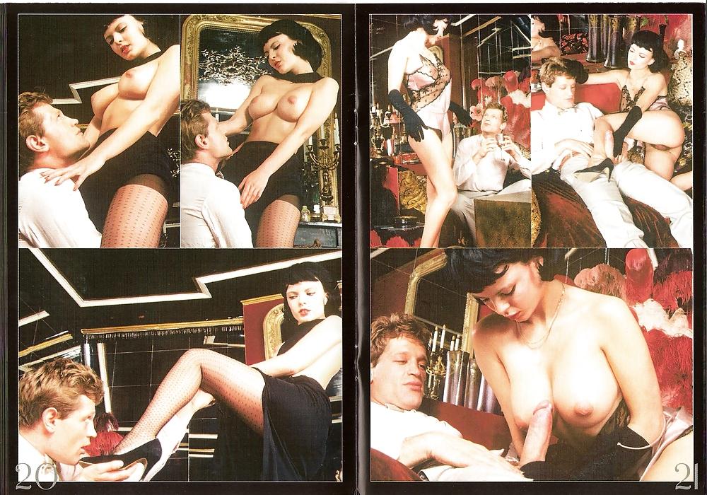 Marc dorcel vintage porn-2540